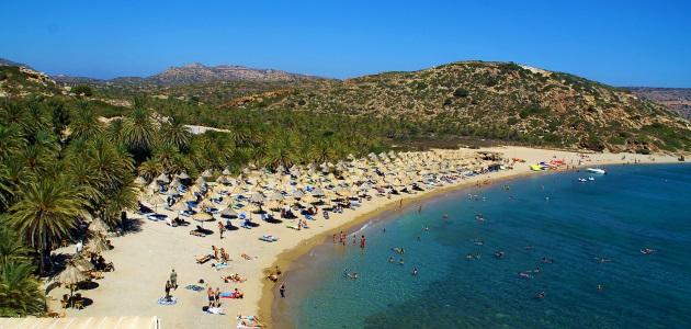 Top Plaje Si Obiective Turistice Din Creta Recomandari Turistice