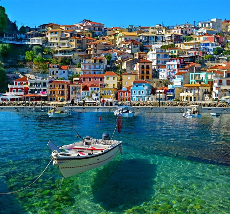 Top Plaje Si Obiective Turistice Din Corfu Recomandari Turistice