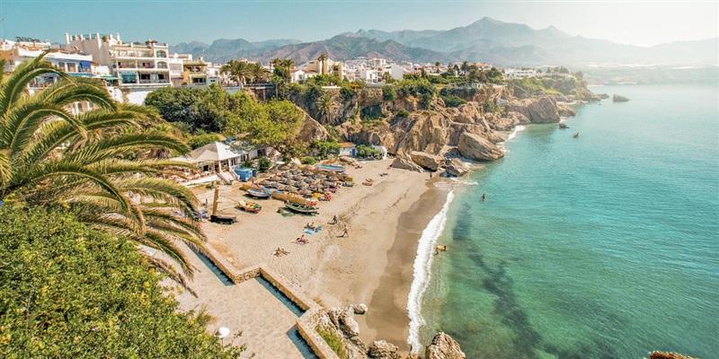 Costa Del Sol Atractiile Turistice Si Plajele Recomandate