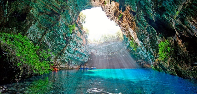 Top Plaje Si Obiective Turistice Din Zakynthos Recomandari