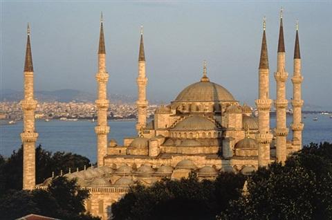 Festival international de film din Istanbul