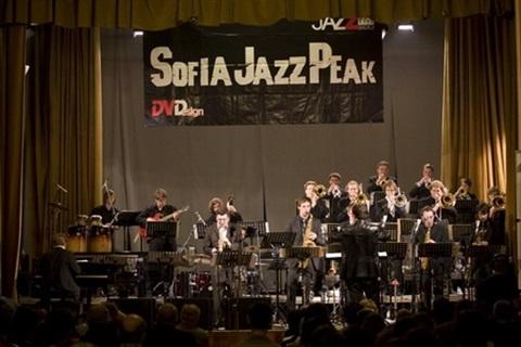 Festival de Jazz in Sofia