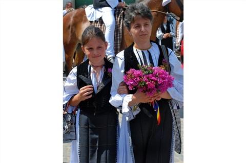 Festivalul National ,,Bujorul de munte''