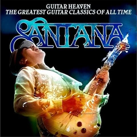 "Concert ''Guitar Heaven Tour 2011"" Santana"