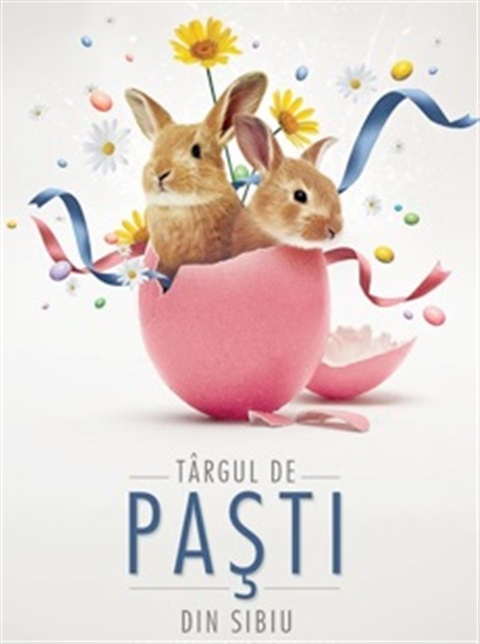 Targul De Pasti