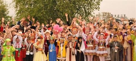 Festival pentru copii