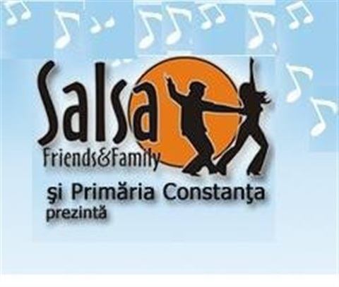 Mamaia Salsa Festival