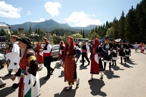 Festivalul Muntelui Ceahlău
