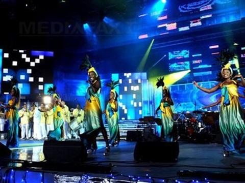 Festival Mamaia