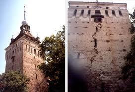 Biserica Fortificata Saschiz Transilvania Informatii Si Galerie