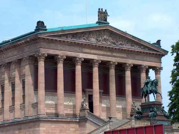pergamon museum berlin berlin brandenburg metropolitan informations and image galery near. Black Bedroom Furniture Sets. Home Design Ideas