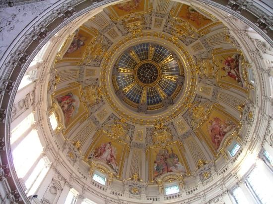 catedrala din berlin berlin brandenburg informatii si. Black Bedroom Furniture Sets. Home Design Ideas