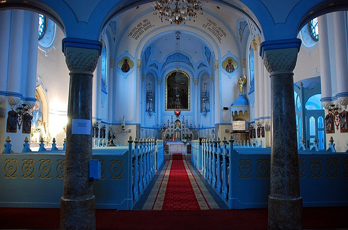Blue Church Bratislava Bratislava Region Informations