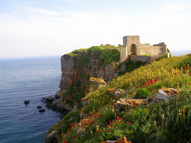 Cape Kaliakra Bulgaria Informations And Image Galery