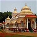 Templul Shri Mangueshi