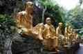 Templul Buddha din Jad Alb