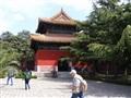 Mormintele Dinastiei Ming