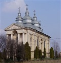 Manastirea Frumoasa - Iasi