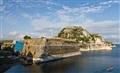 Fortareata Veche Corfu