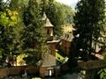Manastirea Cornetu - Brezoi
