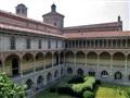 Muzeul National de Stiinta si Tehnica Leonardo da Vinci