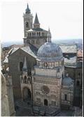 Basilica Sfanta Maria Mare - Bergamo