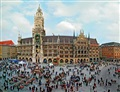 Piata Maria (Marienplatz)