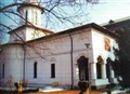 Old St. George Church - Ploiesti