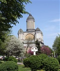 Orthodox Cathedral of the Assumption - Satu Mare