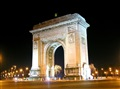 Arc de Triomphe - Bucharest