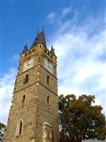 Stephen Tower - Baia Mare