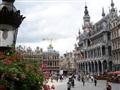 Piata centrala (Grote Markt)