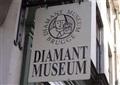 Muzeul diamantului din Bruges