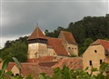 Fortified Church Greater Copsa