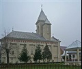 Church of St. Constantine and Elena - Bacau