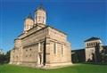 Biserica Sf. Trei Ierarhi - Iasi