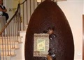 Muzeul de ciocolata