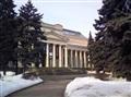 Muzeul de Arta Puskin
