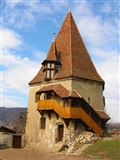 Shoemakers Tower - Sighisoara