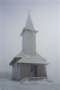 Schitul Sf. Ilie - Semenic
