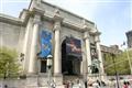Muzeul American de Istorie Naturala New York
