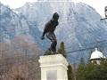 "Monumentul ""Ultima Grenada"" - Busteni"