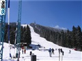 Pamporovo - ski zone