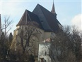 Church on the Hill - Sighisoara