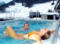 Bad Gastein thermal waters