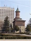 Biserica Sfantul Nicolae Domnesc - Iasi