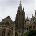 Biserica Sfanta Maria din Bruges
