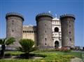 Castelul Nou - Napoli