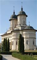 Manastirea Cetatuia - Iasi