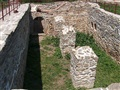 Ruinele Curtii Domnesti - Bacau